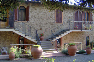 Bed and Breakfast Il Bugnolo, Poggibonsi, Poggibonsi