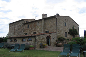 Bed and Breakfast La Torre di Ponzano, Barberino Val d'Elsa, Barberino Val d'Elsa