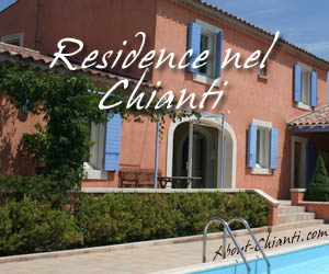 » Residence a Greve In Chianti